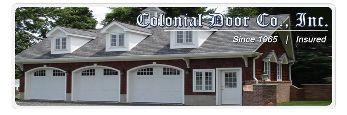 GARAGE DOOR INSTALLATION IN SOUTH BOUND BROOK, NJ