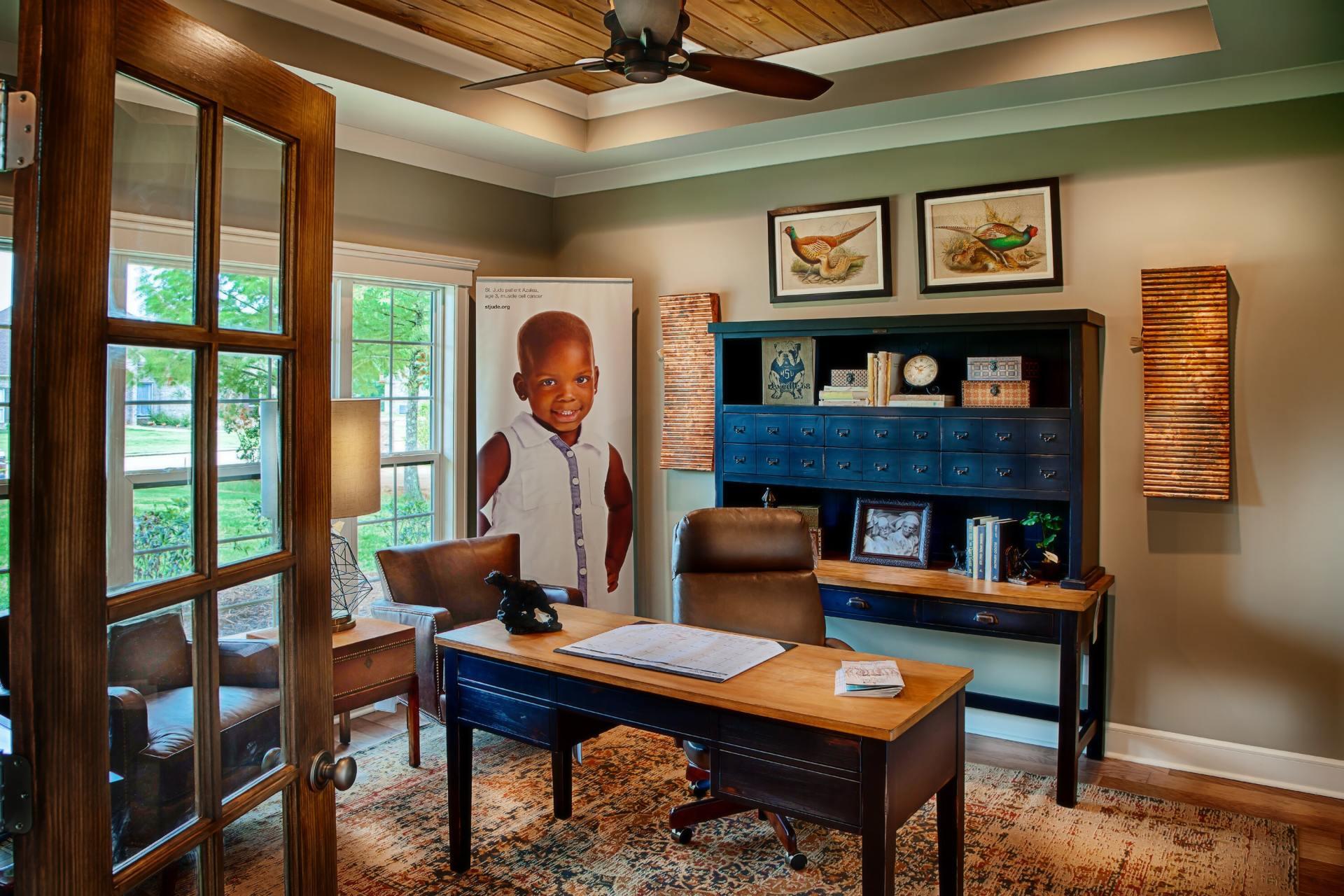St Jude Dream Home  Tupelo Ms