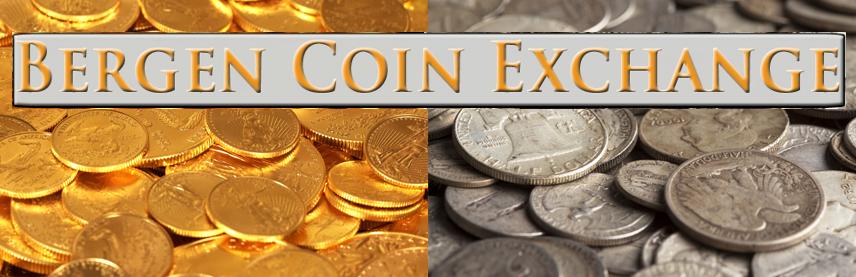 Bergen Coin Exchange