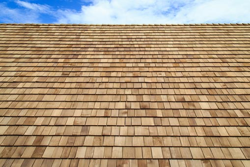 Why You Need To Choose Fire Retardant Wood Shakes