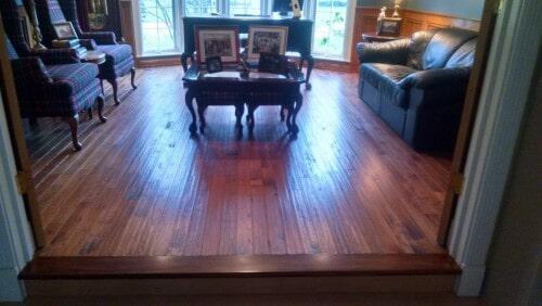 Custom Wood Floors Park Ridge Il Ozark Flooring Inc