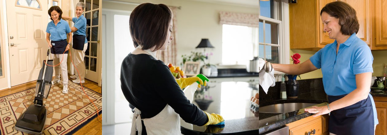 Residential Cleaning Creative Ways Cleaning Inc