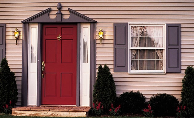 Our Services. Interior Doors ...
