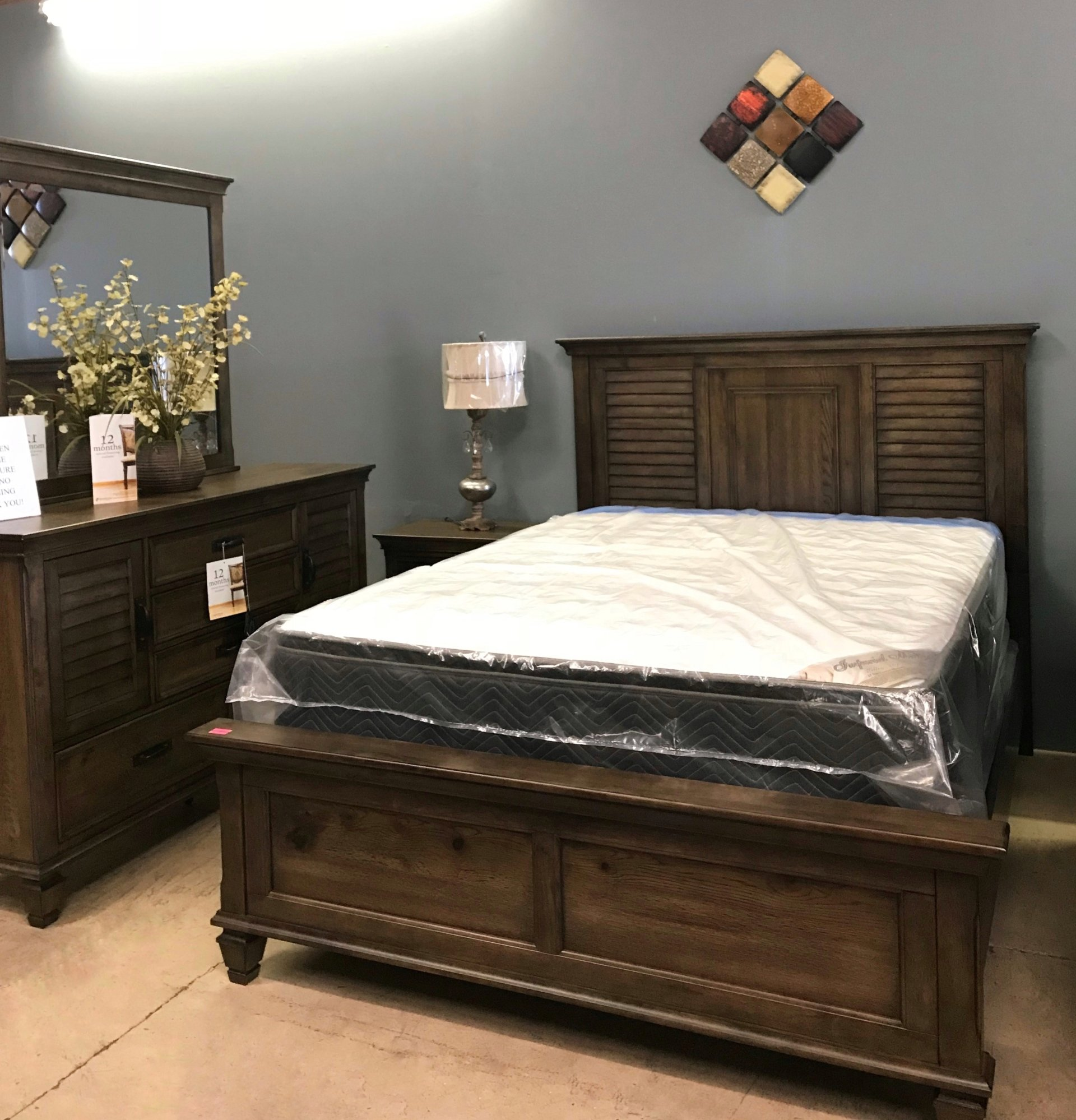 Furniture Clearance Sacramento: Bargain Bedroom Sets & Mattresses