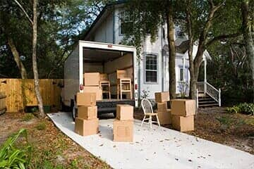 Movers & Storage | Crestwood, IL | Copher Worldwide Movers