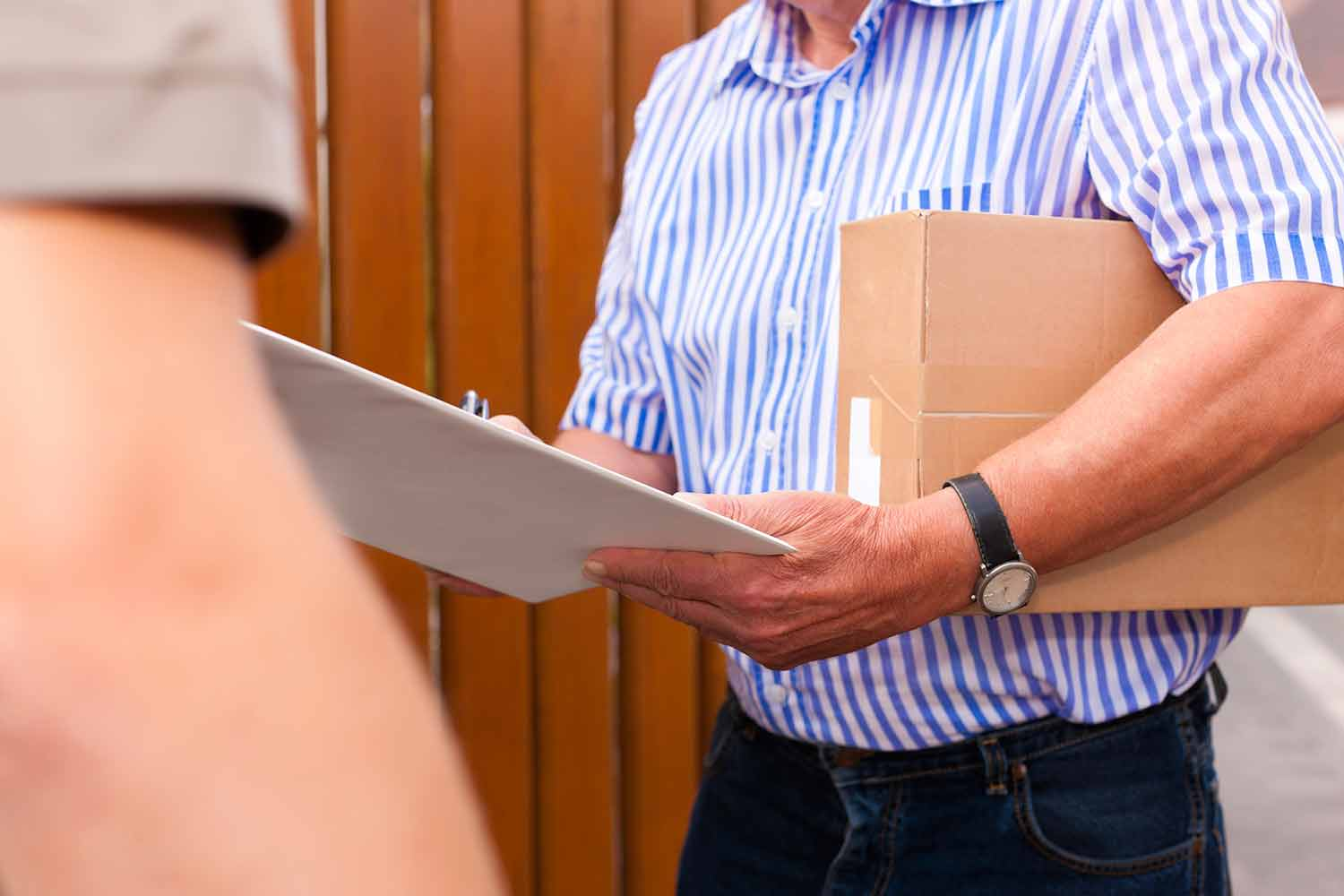 Delivery Service | Rapid Dispatch Services | Moore, Oklahoma