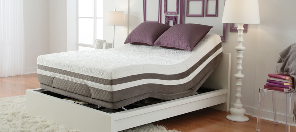 Gentil Adjustable Beds