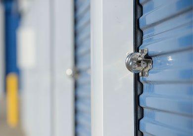 Locked Self Storage Unit in Myrtle Beach SC & storage-units - JPG Inc - Myrtle Beach SC