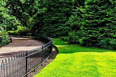 Fence Amp Gate Installation Colorado Springs Co Aspen