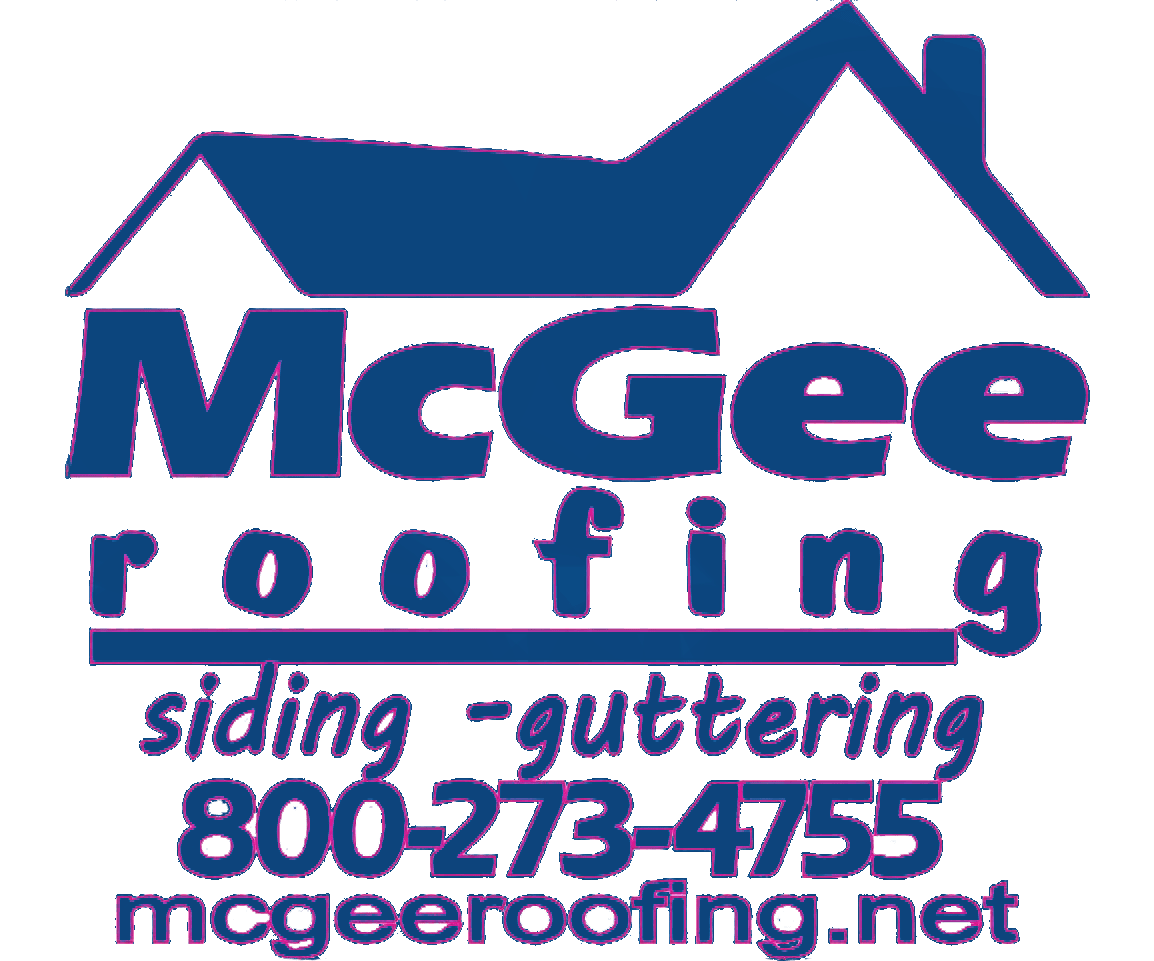 Gutters Clay Center Ks Mcgee Roofing Llc