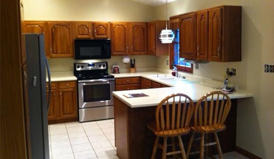 Thorough Interior U0026 Exterior Home Cleaning