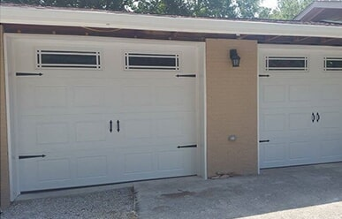 Job Site 2 All American Garage Door U2014 Garage Door Openers In Wartburg, TN