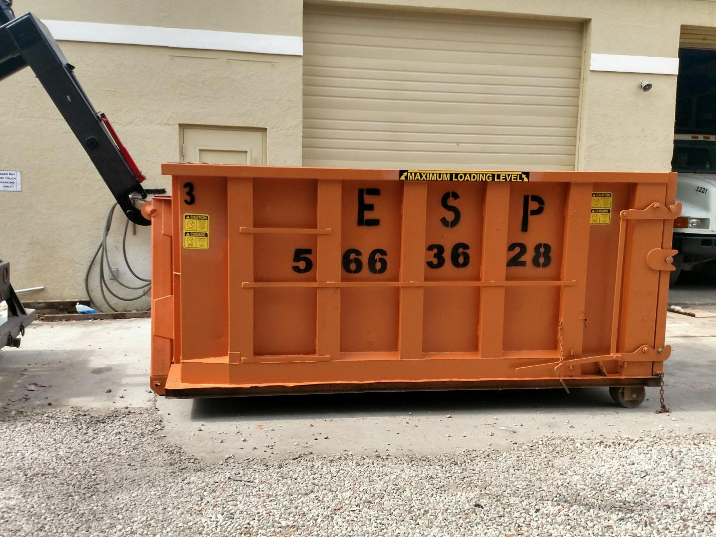 7 Things You Need to Do to Prepare for Your Dumpster Rental