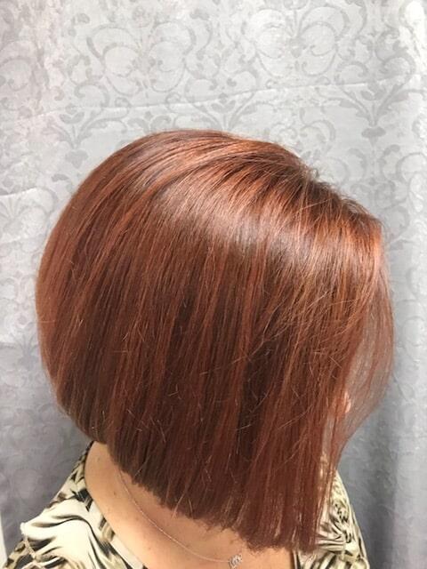 Hair Services Nail Services Randolph Nj Spa At Randolph