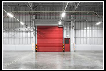 Warehouse Door   Door Installation In Albany, NY