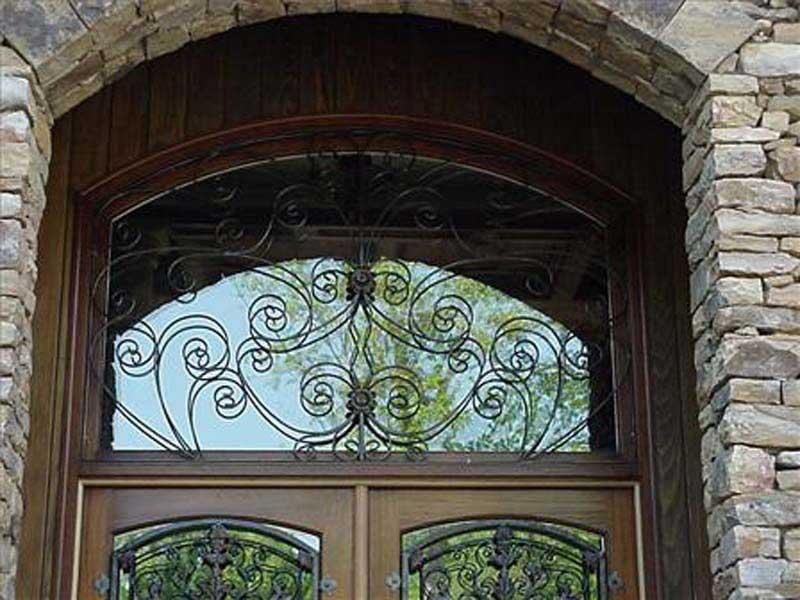 Iron Accessories Winston Salem Nc Swaim Ornamental