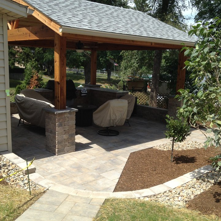 Landscape Design And Renovations