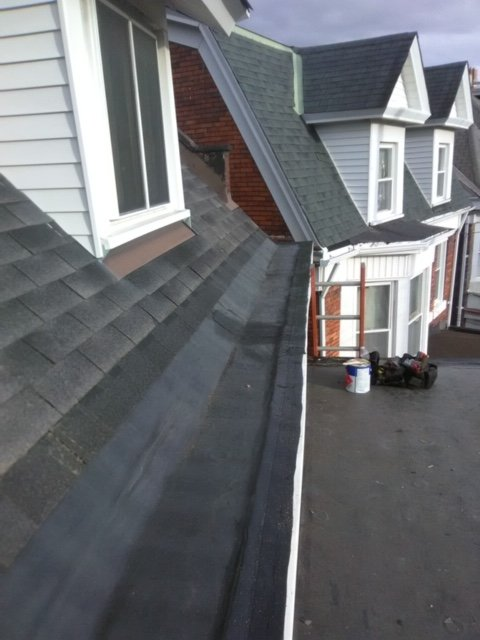 Epdm Flat Roofs Pittsburgh Pa Dynamic Roofing Solutions Llc