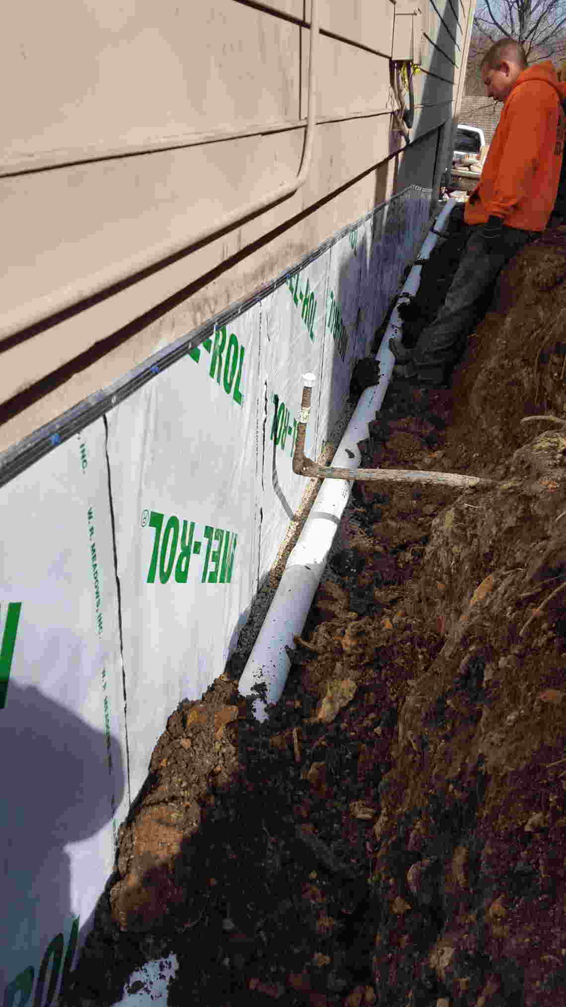 Foundation Repair Services Lawrence Ks Windler