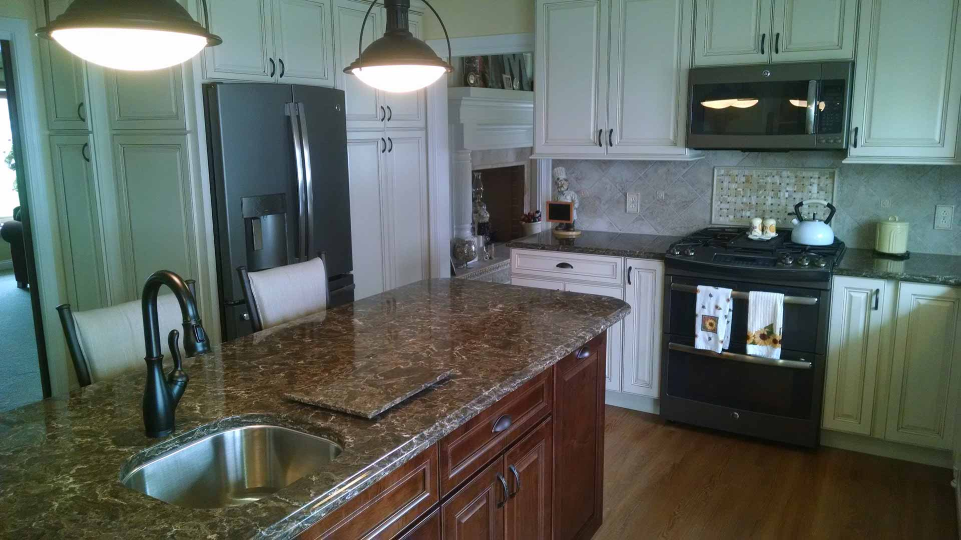Kitchen Remodeling - Celina, OH - Kitchen and Bath Plus of Celina