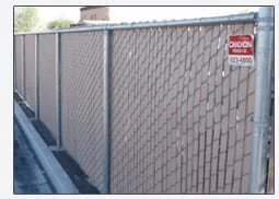 Vinyl Fencing In Tucson Az Canyon Fence Co