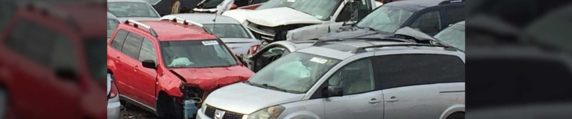 Junkyard | Joliet, IL | A-Affordable Auto Parts