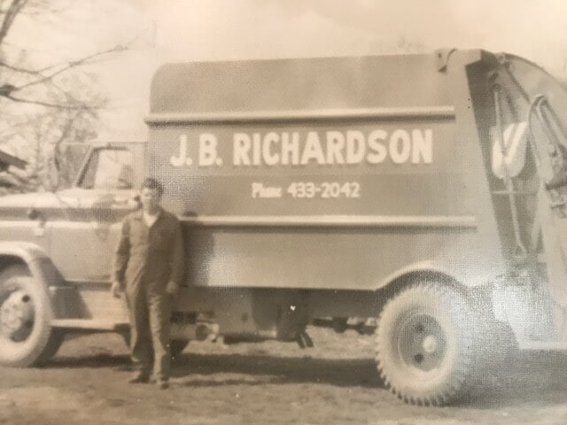 Richardson Waste Disposal. Garbage Removal Service ...