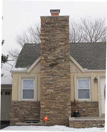 Chimneys Clifton Nj A 1 Affordable Construction Inc