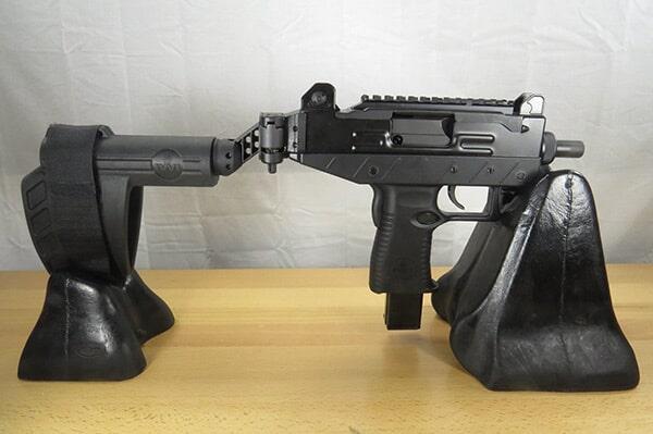 Class III Dealer - Abingdon, VA - Highland Arms