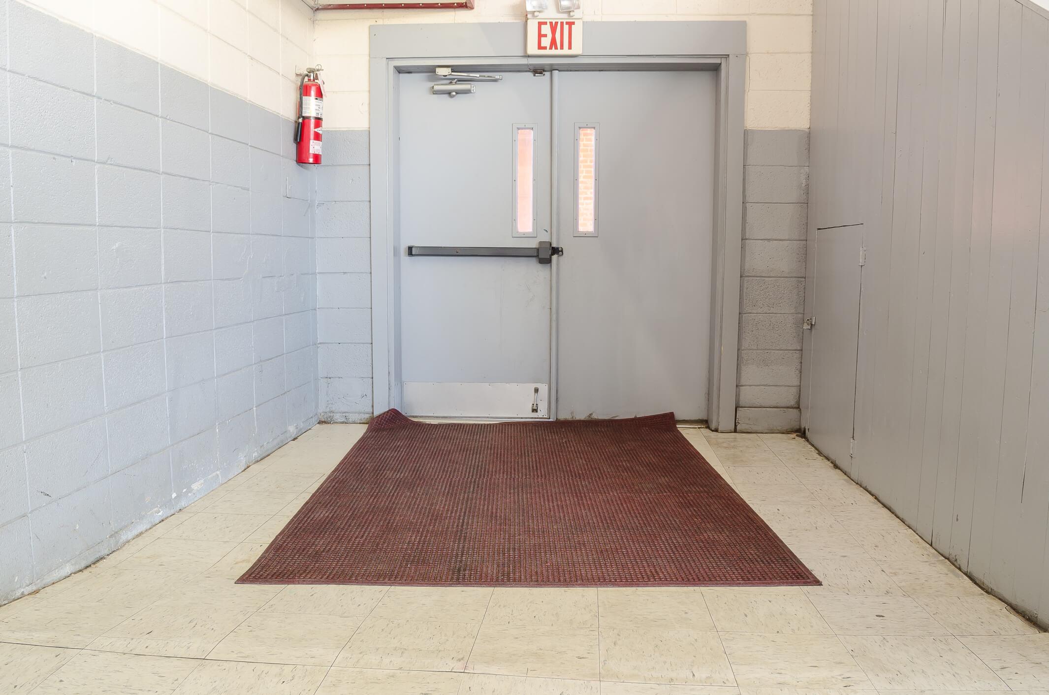 Door Check Sales & Service — Colorado Springs, CO — Products