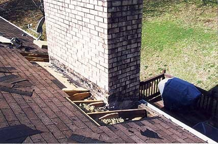 Roofing Amp Chimney Work Chattanooga Tn The Roof Doctor