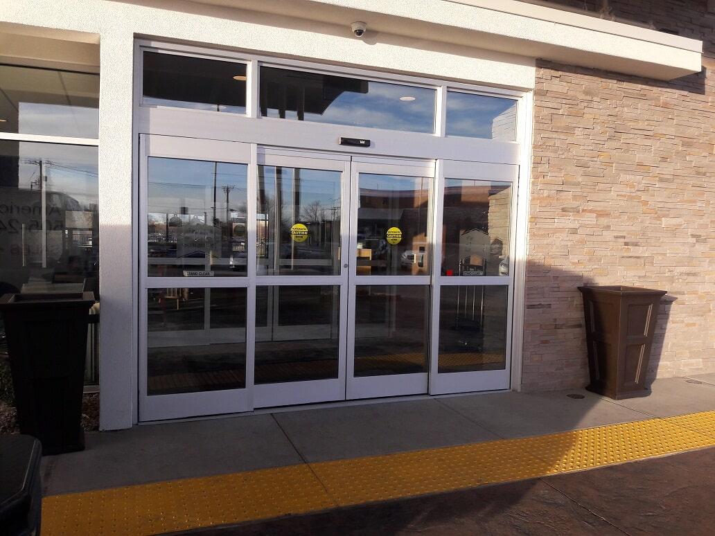 WELCOME TO AMERICAN DOOR LLC in Albuquerque NM & Garage Doors Industrial Doors | AMERICAN DOOR LLC | Albuquerque NM