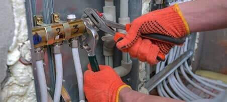 Plumbing Contractors New Bern Nc James L Cayton Associates Inc
