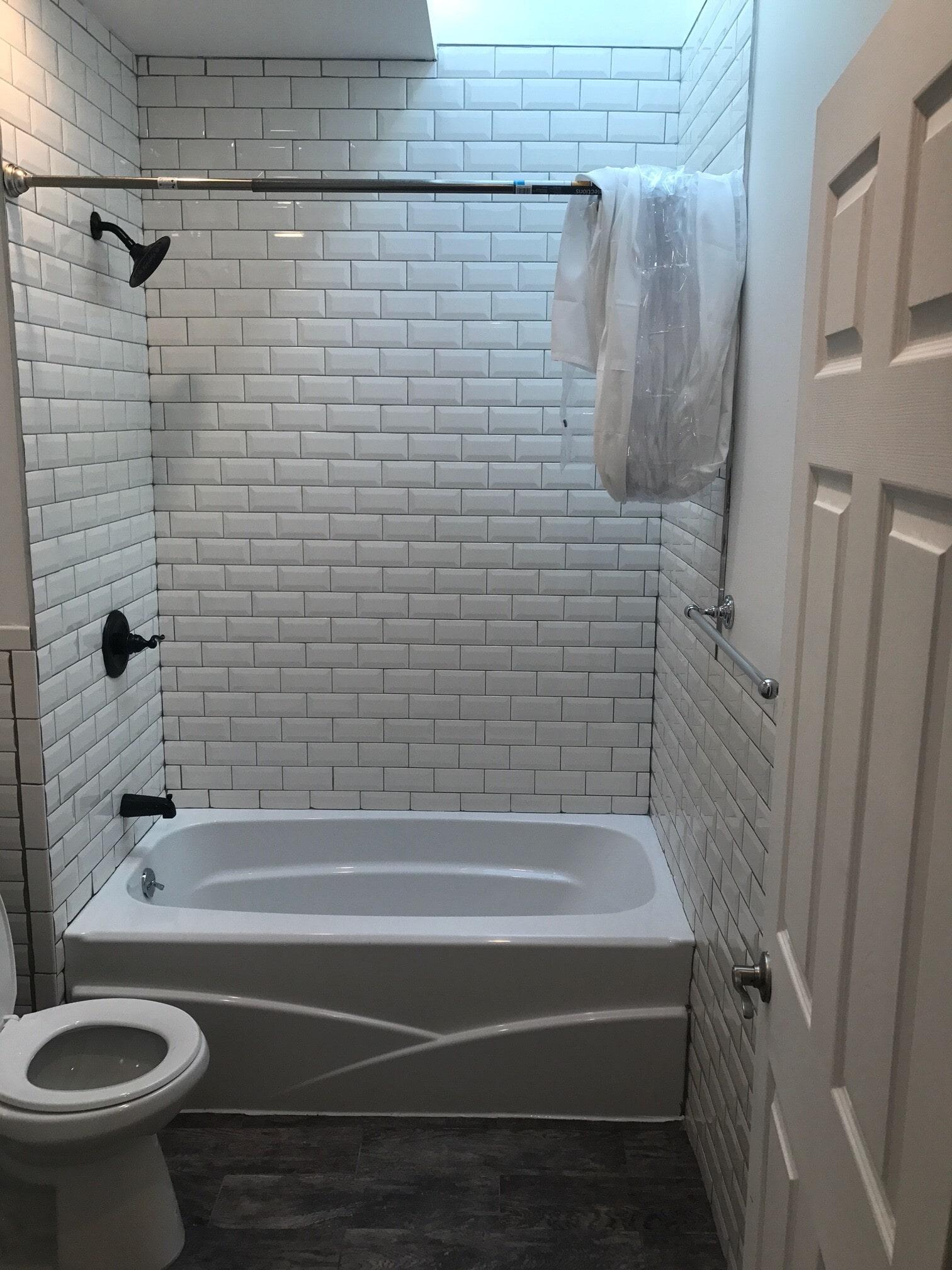 General Contracting Staten Island NY J F General Contracting Inc - Bathroom remodeling staten island ny