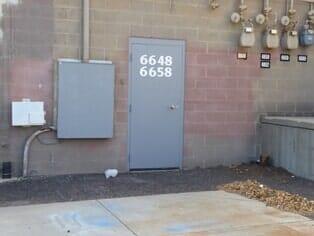 Commercial Door Installation In Aurora Co