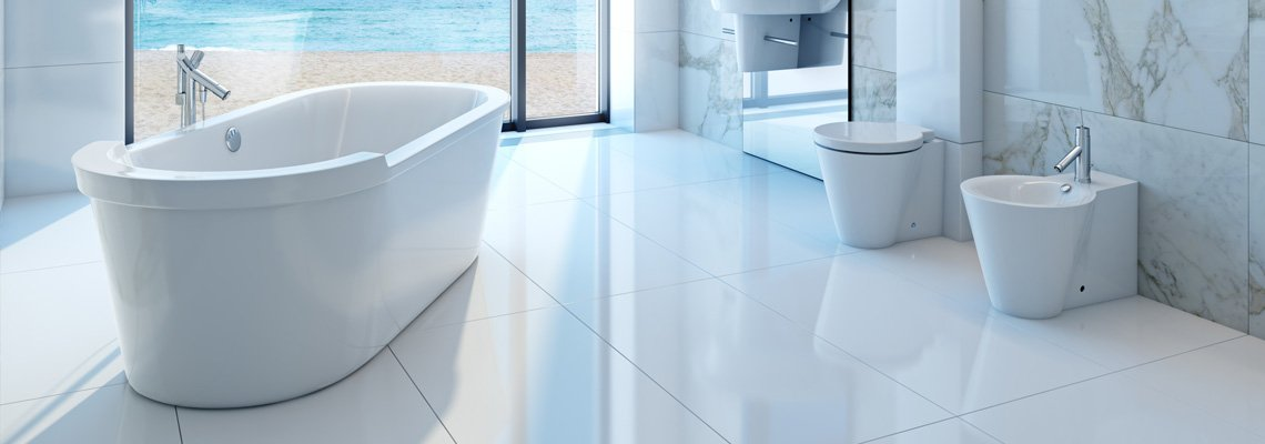 Bathtub Reglazing in Alexandria, VA   Tub Solutions Inc