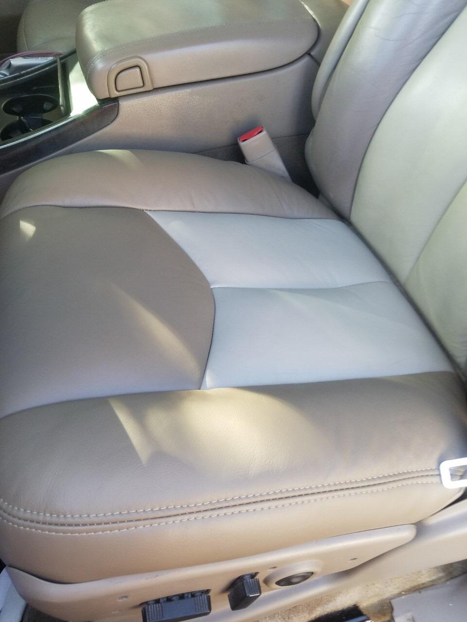 Auto Upholstery Repair Henderson Nv Trendz Refinishing