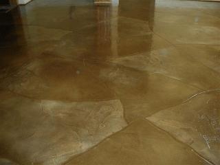 Enhanced Concrete Concept Provides More Information On