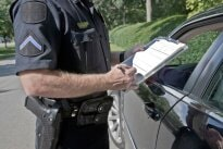 Traffic Law is located in Frankfort, Kentucky.