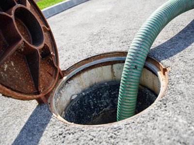 Septic Tank Drain Field Types &Care