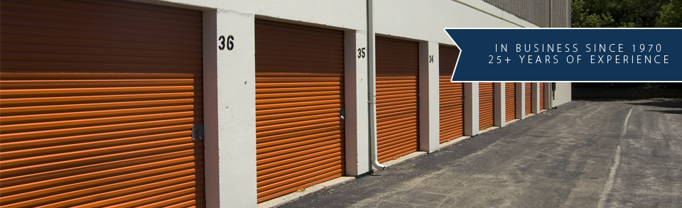 Storage Facility | College Station, TX | Contact