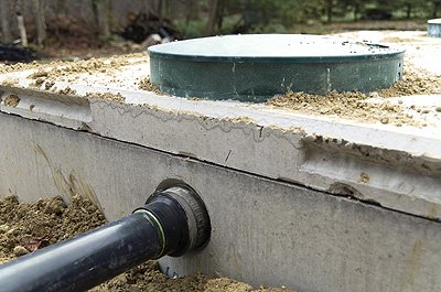 Five Signs You Have A Septic Tank Problem