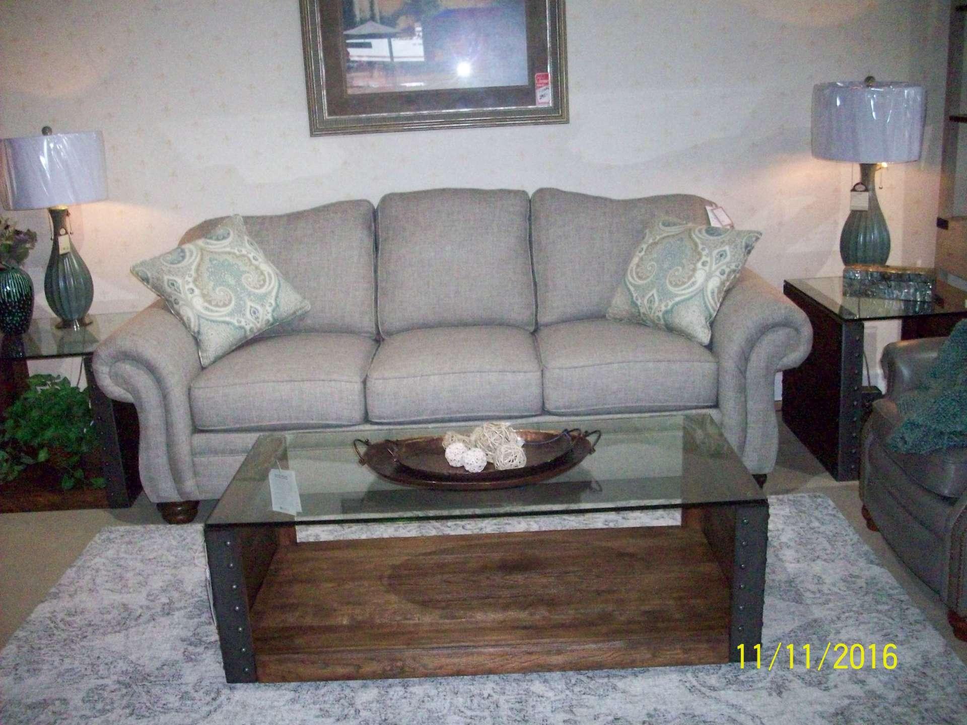 Flexsteel Woodstock Il Donahue Furniture Co