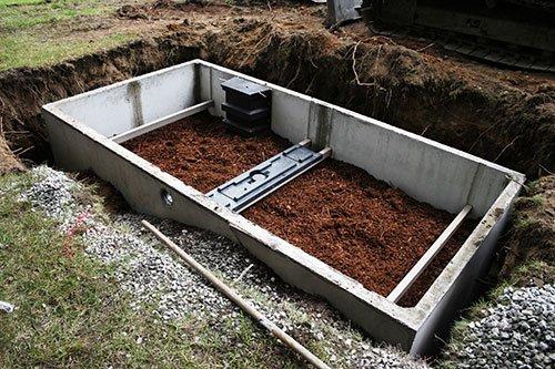 6 Advantages Of Concrete Septic Tanks