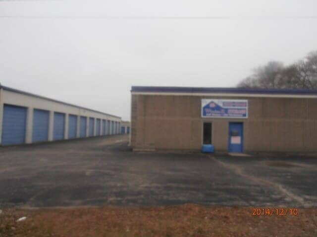 Wide Facility   Storage In Loves Park, IL