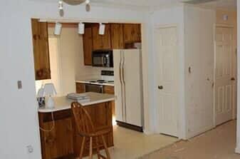 Etonnant Wood Kitchen U2014 Kitchen Remodeling Services In Newport News, VA