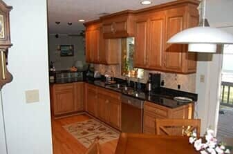 Exceptionnel Small Kitchen U2014 Kitchen Remodeling Services In Newport News, VA