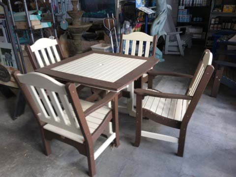 Chair And Table Set U2014 Garden And Outdoor Furniture In Morgantown, WN