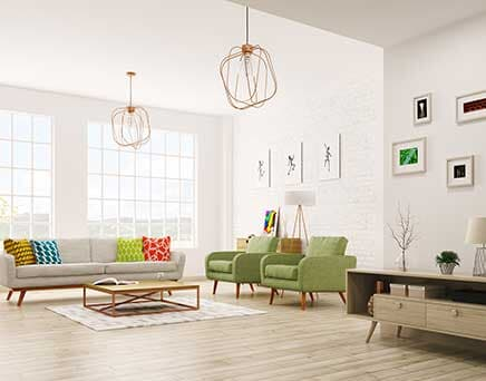 Interior House Design   Residential Furniture In Carrollton, TX