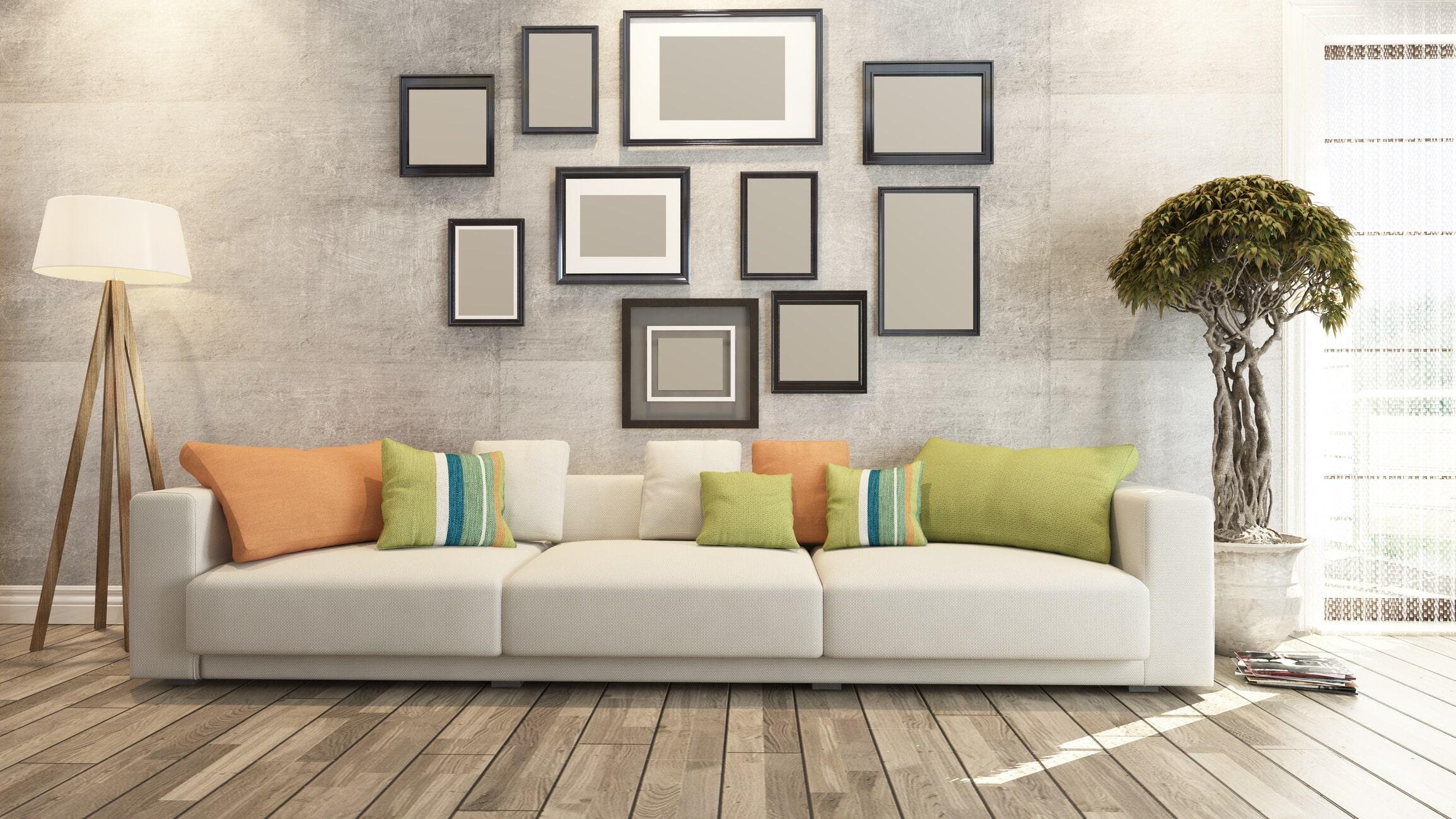 Wall Decor - Carrollton, TX - Furniture By William Webb